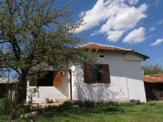 The Cottage, Traditional Bulgarian cottage for birdwatchers and wildlife photographers